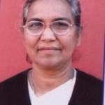Sr. Carol Thundathil Provincial Superior