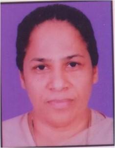Sr. Rupa Panachipuram