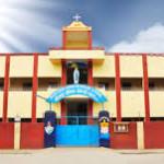 Mariampur School