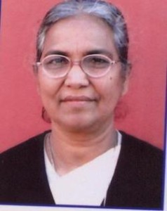 Sr. Carol Thundathil (2007-2013)